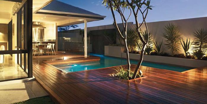 beautiful-solid-hardwood-decking-outdoor-living-space