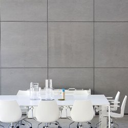 Plumbtile: Coverings Eco Cem Collection