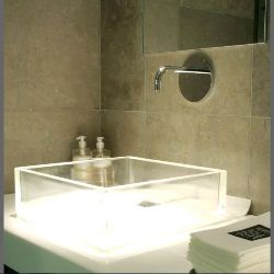 Plumbtile: Coverings Natural Stones Collection