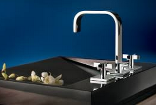 Plumbtile: California faucets