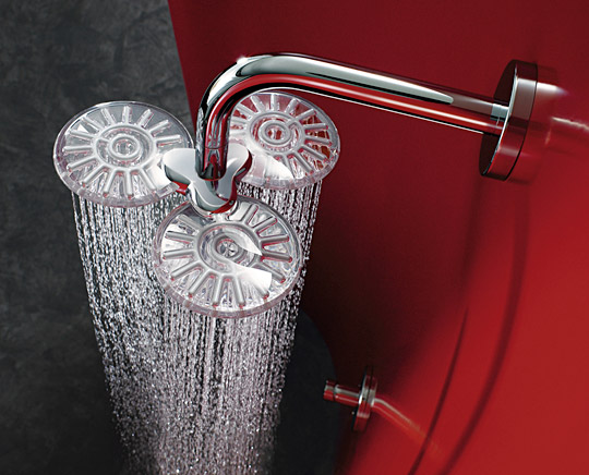 Hansa Shower head