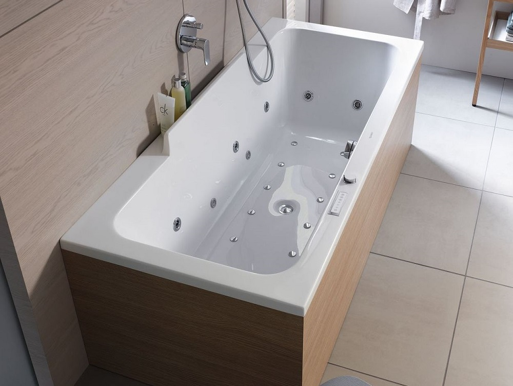 Installing A Whirlpool Tub - \'How-To\' & DIY Blog