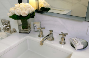 Hand-crafted Bathrooms by Lefroy Brooks