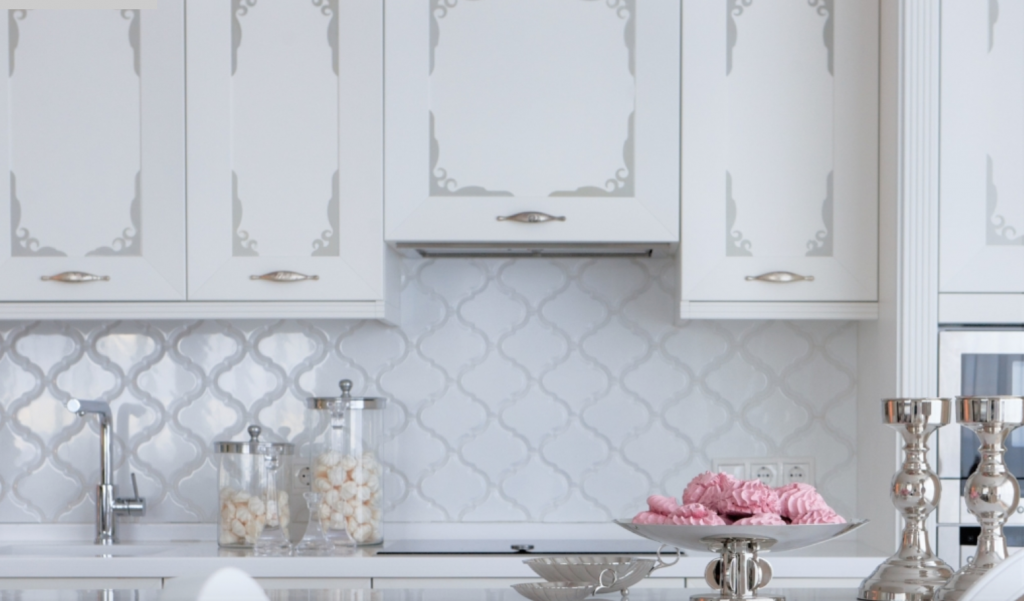 Adex backsplash tiles