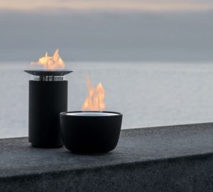 Bomus fire pits