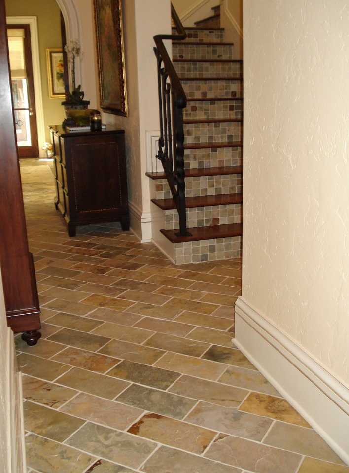 5 Tips For Choosing the Best Tile Flooring Option - \'How-To\' & DIY Blog