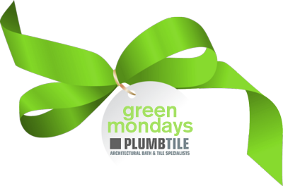 Green Mondays by Plumbtile