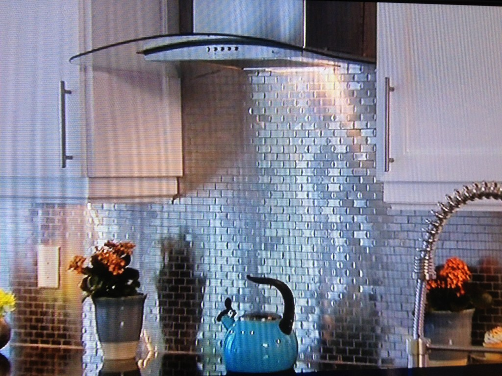 How to Install Tin Tile Backsplash - \'How-To\' & DIY Blog