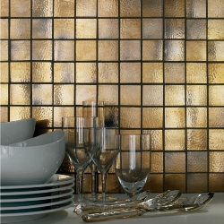 Casa Dolce Backsplash