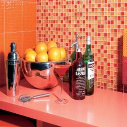 Interceramic Backsplash