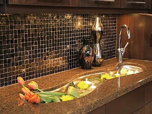 b3 - Backsplash Kitchen Tiles