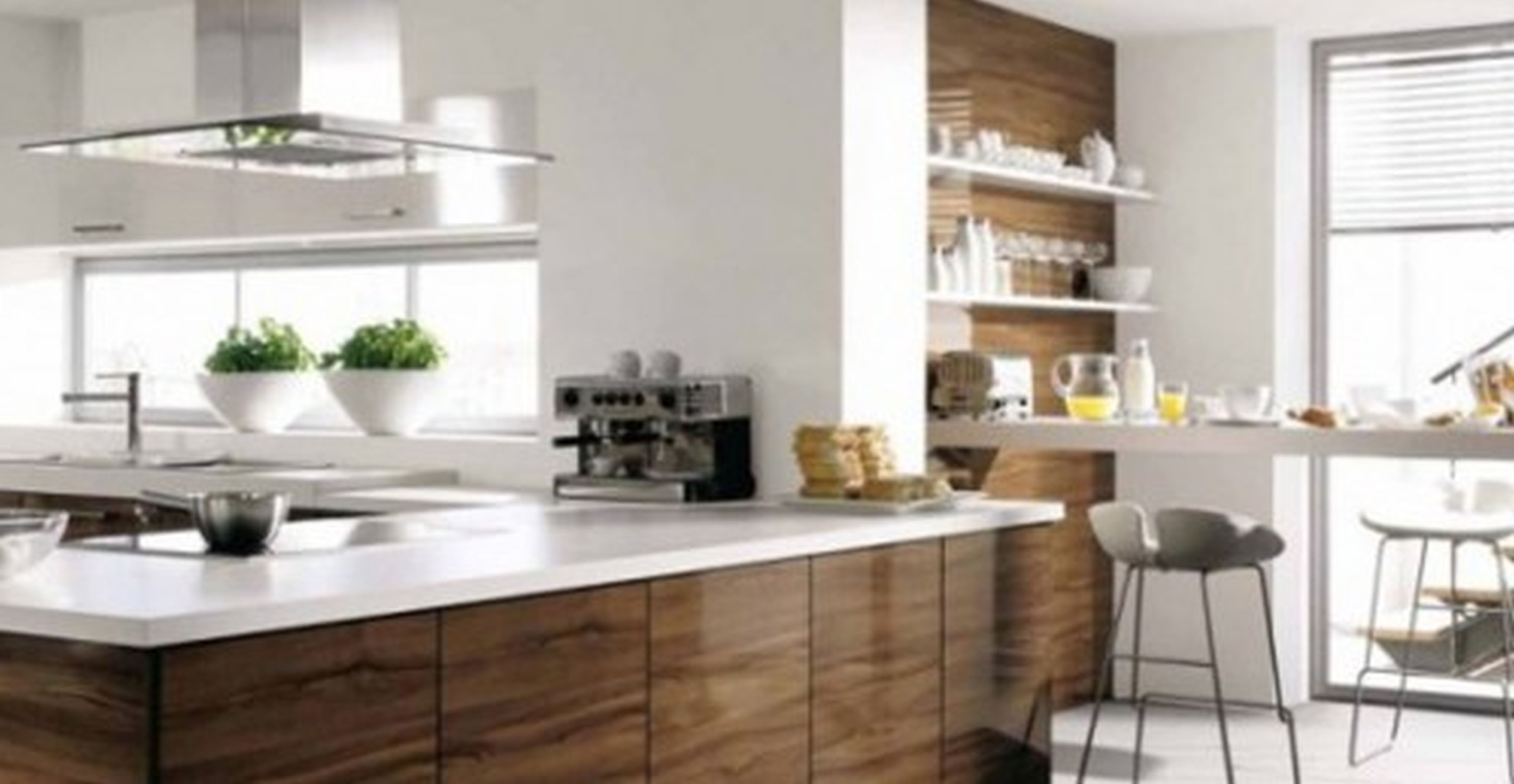 Modern Kitchen Ideas Home Design Murphysblackbartplayers Com