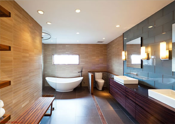 Bathroom Designs Archives - 'How-To' & Diy Blog