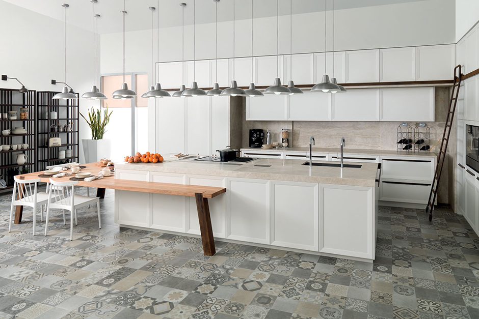Porcelanosa Bathroom Kitchen Tile Floor Tiles Glass Natural