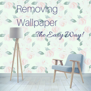 Let's face it… if you buy a house with out of date wallpaper, chances are, that'll be the first thing you want off of the walls. Before you apply paint, ...