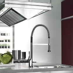 Hansgrohe Axor Kitchen Faucets