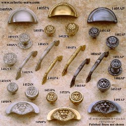 Kitchen Cabinet Hardware Collections