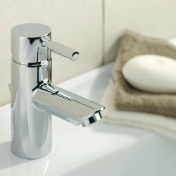 Porcelanosa bathroom kitchen fixtures faucets taps for Porcelanosa faucets