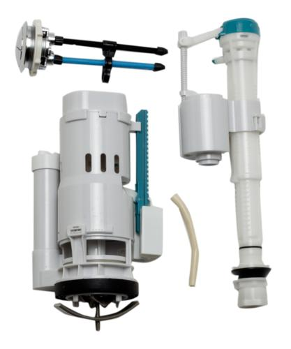 Eago - Replacement Toilet Flushing Mechanism for TB222