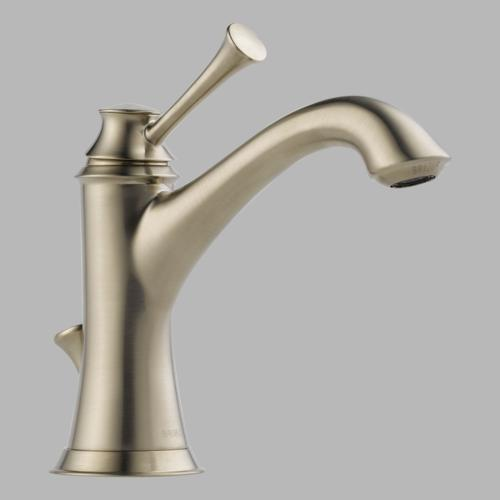 Brizo baliza single handle single hole lavatory faucet for Baliza faucet