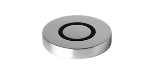 Dornbracht - Air Switch Operating Button, Trim Parts Only