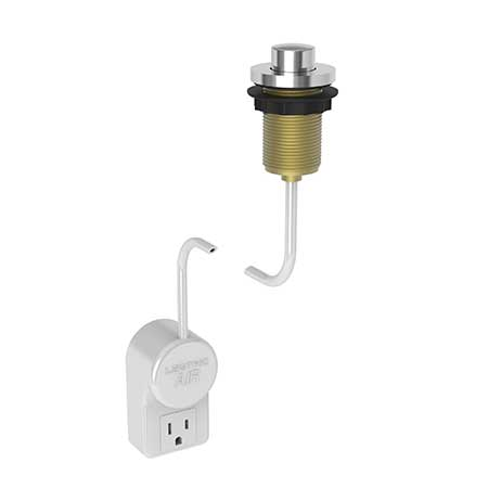 Newport Brass Air Activated Disposer Switch Best