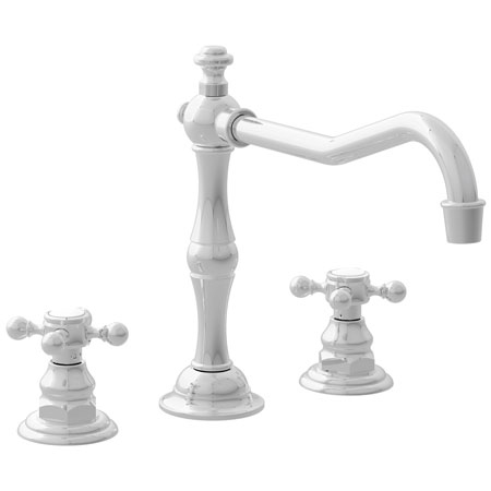 Newport Brass Widespread Kitchen Faucets