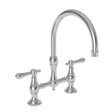 Charmant Newport Brass   Kitchen Bridge Faucet
