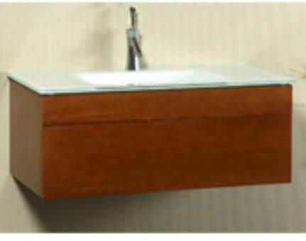 Ronbow Rebecca 36 Inch Wall Mount Bathroom Vanity Base Cabinet Best Pricing