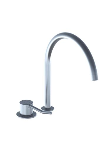 taps pht best type for tile prices faucets vola by plumbing a single kitchen sale lever