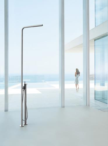 Vola Fs3 Free Standing Floor Mounted Shower System
